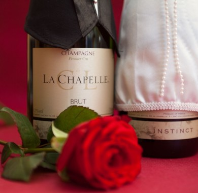 champagne traiteur